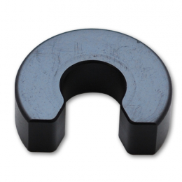 Vibrant Exhaust Hanger Rod Clips for 1/2in OD hanger rod - (SOLD IN PAIRS) 1199C