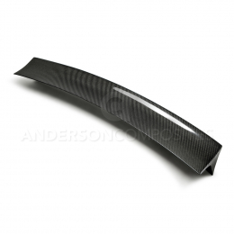 Anderson Composites 05-09 Ford Mustang Type-ST Rear Spoiler AC-RS0506FDMU-ST