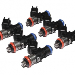 FAST Injector FAST 6-Pack 89.7Lb/hr 30857-6