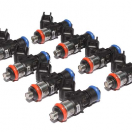 FAST Injector FAST 8-Pack 50Lb/hr 30507-8