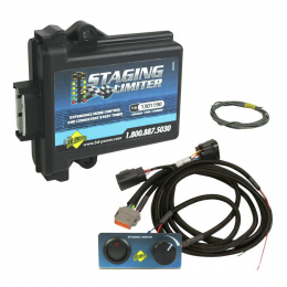 BD Diesel Staging Limiter- Ford 05-10 6.0L/6.4L Powerstroke 1057724