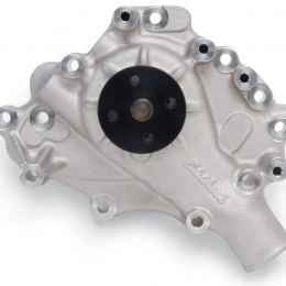 Edelbrock Water Pump High Performance Ford 1970-79 351C CI And 351M/400 CI V8 Engines 8844