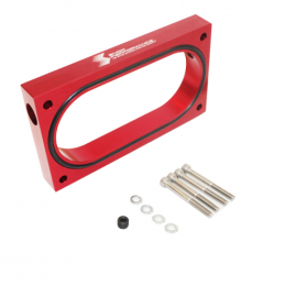 Snow Performance 2005-2010 Ford Mustang GT Injection Plate SNO-40070