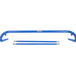 NRG Harness Bar 49in. - Blue HBR-002BL