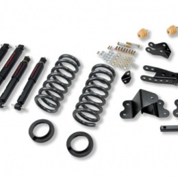 Belltech LOWERING KIT WITH ND2 SHOCKS 698ND