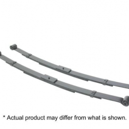 Belltech MUSCLE CAR LEAF SPRING 55-57 BEL AIR 3inch DROP 5951