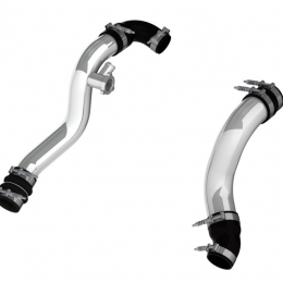 MBRP 2015+ Ford Mustang 2.3L Ecoboost 3in Intercooler Pipe Kit IC2650