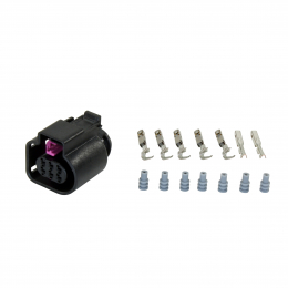 AEM BOSCH Connector kit for (30-4110) 35-2617