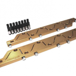 COMP Cams Stud Girdle Kit Golds For RHS 4035