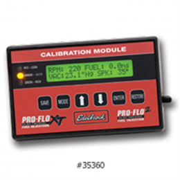 Edelbrock Pro-Flo2 Calibration Module All Pro Flo Products (Replacement or Service Item) 35360