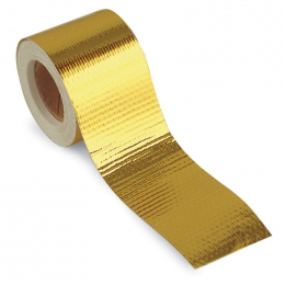 DEI Reflect-A-GOLD 1-1/2in x 30ft Tape Roll 010395