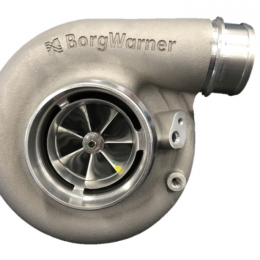BorgWarner SuperCore Assembly SX-E S300SX-E 72mm 9180 13009095091