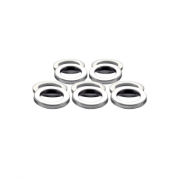 McGard MAG Washer (Stainless Steel) - 10 Pack 78711