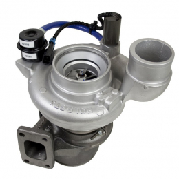 BD Diesel Exchange Turbo - Dodge 1991-1993 5.9L 3531696-B