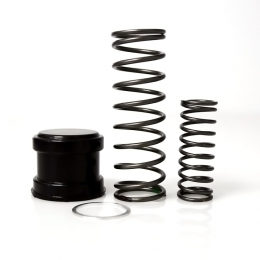 Turbosmart WG 35 PSI Converison Kit Black TS-0505-2011