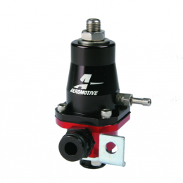 Aeromotive Billet LT1 Adjustable Regulator - 94-97 F-Body GM/94-96 Impala SS 13107