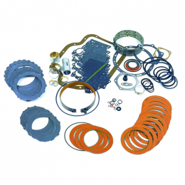 B&M Transmission Kit Master Overhaul Kit For TH400 21041