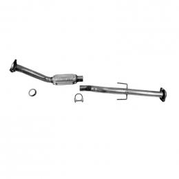 Flowmaster Direct Fit (49 State) Catalytic Converter 02-05 Trailblazer EXT/Envoy XL/XUV 2019998
