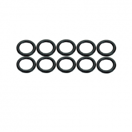 Russell Performance -12 AN Viton O-Rings 651070