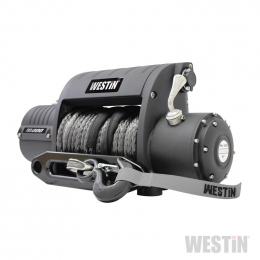 Westin Off-Road 10.0S Integrated Winch w/ Synthetic Rope 47-2200
