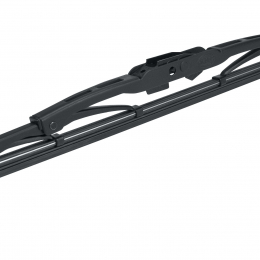 Hella Standard Wiper Blade 15in - Single 9XW398114015