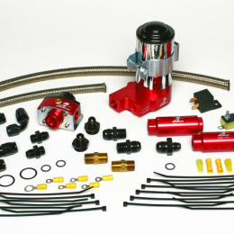 Aeromotive Complete SS Series Fuel System 17201