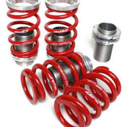 Skunk2 02-04 Acura RSX (All Models) Coilover Sleeve Kit (Set of 4) 517-05-1690