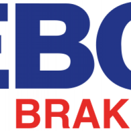 EBC 2017+ Ford F-450 Bluestuff Front Brake Pads DP53078NDX