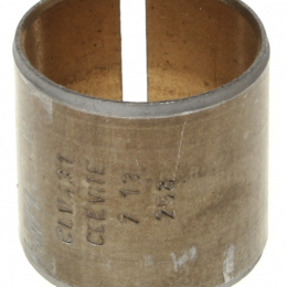 Clevite Cummins 137mm/5.400in Bore ISX OE 4059448 For Drilled Connecting rod Piston Pin Bushing 2233732