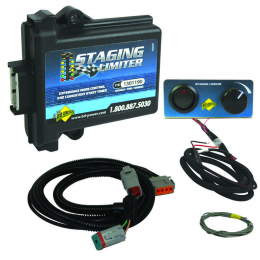 BD Diesel Staging Limiter - Dodge 5.9L 1998.5-2002 & 2003-2004 w/ Bell Crank APPS (Manual Trans) 1057720