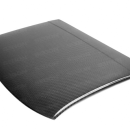 Seibon 92-01 Acura NSX 2dr Carbon Fiber Roof (goes on top of stock roof, not a replacment) CR9201ACNSX