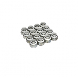 COMP Cams Valve Seals 3/8in PTFE W/.500 512-16