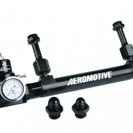Aeromotive 14202 / 13212 Combo Kit For Demon Style Carb 17250