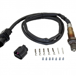 AEM Bosch LSU 4.9 UEGO Replacement Sensor w/ Connector 30-2005