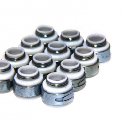 COMP Cams Valve Seals 3/8in Metal W/PTFE 505-12