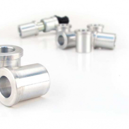 FAST Fuel Injector Fitting FAST 307017
