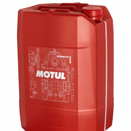 Motul Transmission GEAR 300 75W90 - Synthetic Ester - 20L Orange Jerry Can 103994