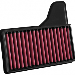 Airaid 2015-2016 Ford Mustang V8 5.0L F/I Direct Replacement Dry Filter 851-344