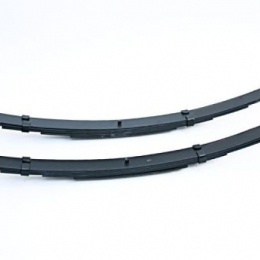 Belltech MUSCLE CAR LEAF SPRING 67-73 MUSTANG 5961