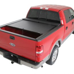 Roll-N-Lock 04-08 Ford F-150 SB 77-3/4in M-Series Retractable Tonneau Cover LG108M