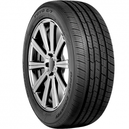 Toyo Open Country Q/T Tire - 235/60R18 107V 318170