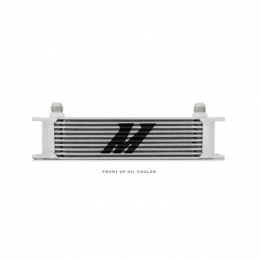 Mishimoto Universal 10 Row Oil Cooler MMOC-10