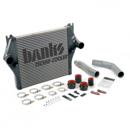 Banks Power 07-08 Dodge 6.7L Techni-Cooler System 25983