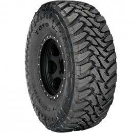 Toyo Open Country M/T Tire - 33X1250R18 118Q E/10 360340
