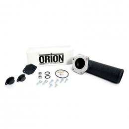Orion Diesel 08-10 Ford 6.4L Powerstroke w/ Intake Pipe EGR Solution Kit ORD-EGRD-6.4-IE