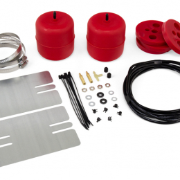 Air Lift Air Lift 1000 Air Spring Kit - Min Diameter 3.50in Max Length 9.50in 60905