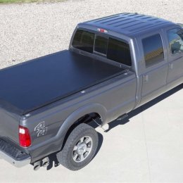 Access Literider 17-19 Ford Super Duty F-250/F-350/F-450 8ft Box (Includes Dually) Roll-Up Cover 31409