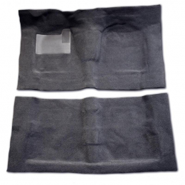 Lund 83-95 Chevy G10 (2WD Gas) Pro-Line Full Flr. Replacement Carpet - Charcoal (1 Pc.) 110813