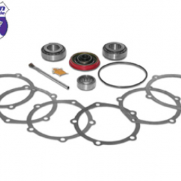 Yukon Gear Pinion install Kit For 03+ Chrysler Dodge Truck 9.25in Front Diff PK C9.25-F