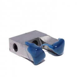 COMP Cams 1.680 Spring Seat Cutter 4722